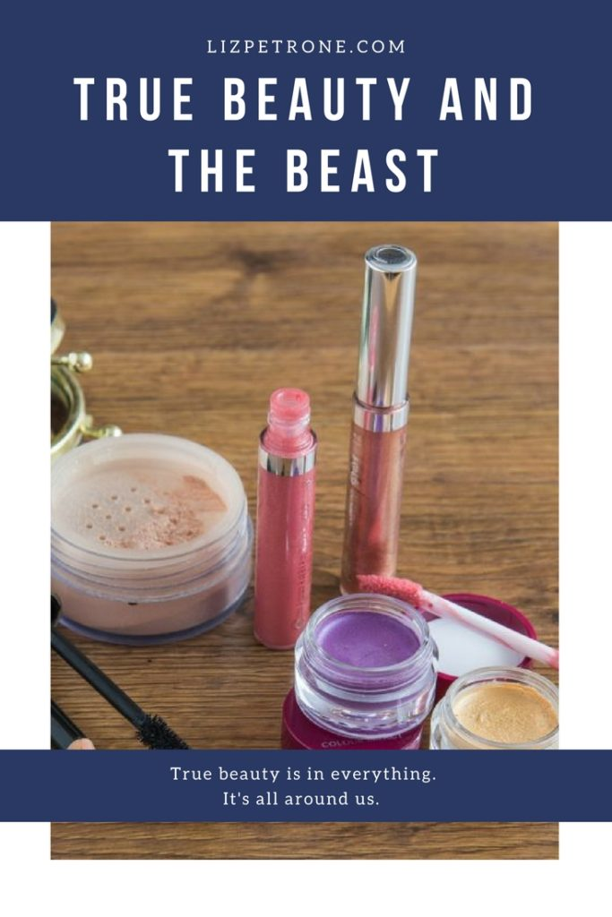 True Beauty and the Beast | lizpetrone.com